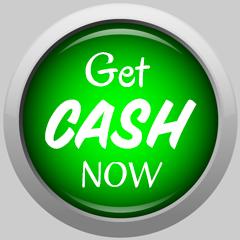 Bildergebnis für get cash button