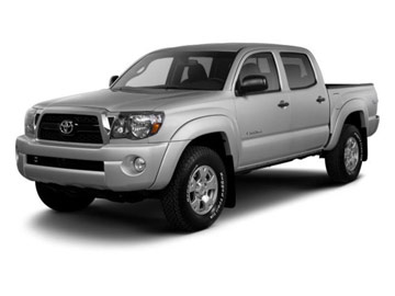 2010 Toyota Tacoma Truck Cash For Cars Riverside